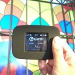 GWiFiを国内・海外で利用|速度やバッテリーの持ちなどレビュー